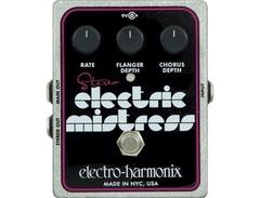 Electro harmonix stereo electric mistress s