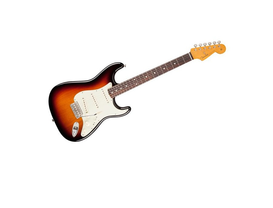Fender 1960s Classic Series Stratocaster