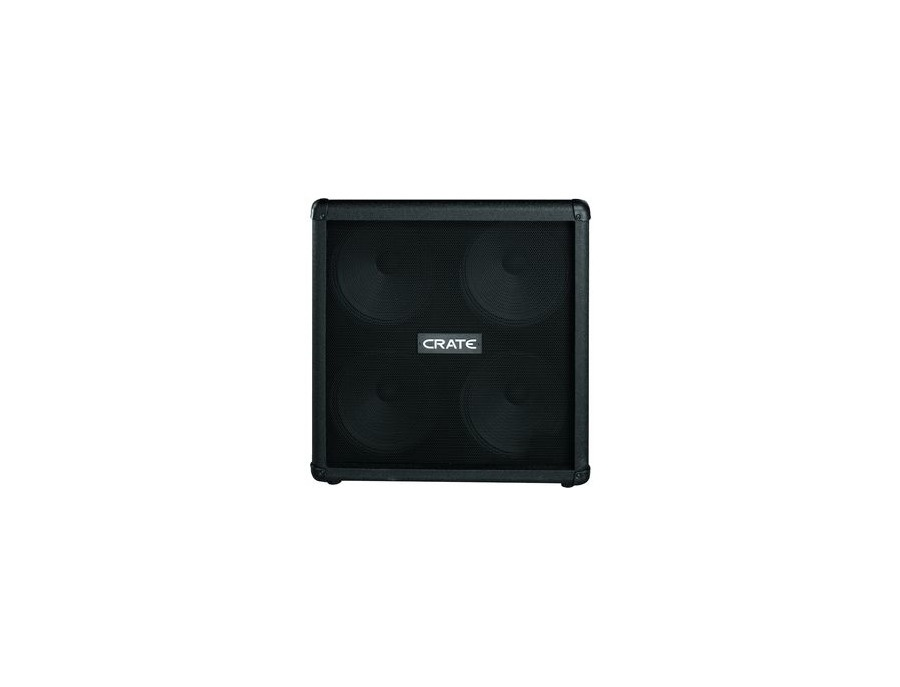 Crate 4x12 straight cabinet xl