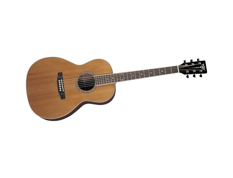 Aria AP STD Parlor Acoustic