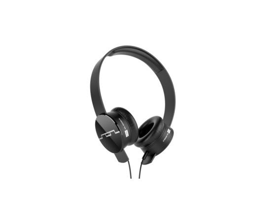 SOL REPUBLIC Tracks On-Ear Headphones (1-Button V8)