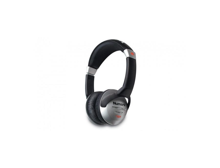 Numark HF 125 Headphones