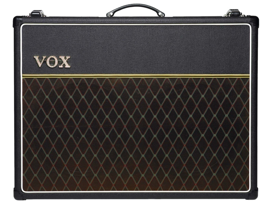 Vox ac30 guitar combo amp xl