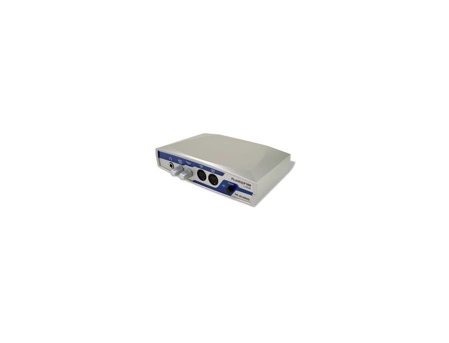 m-audio Audiophile USB