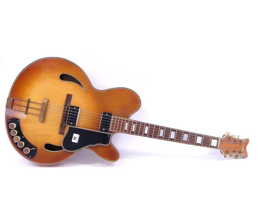 Grimshaw Guitar