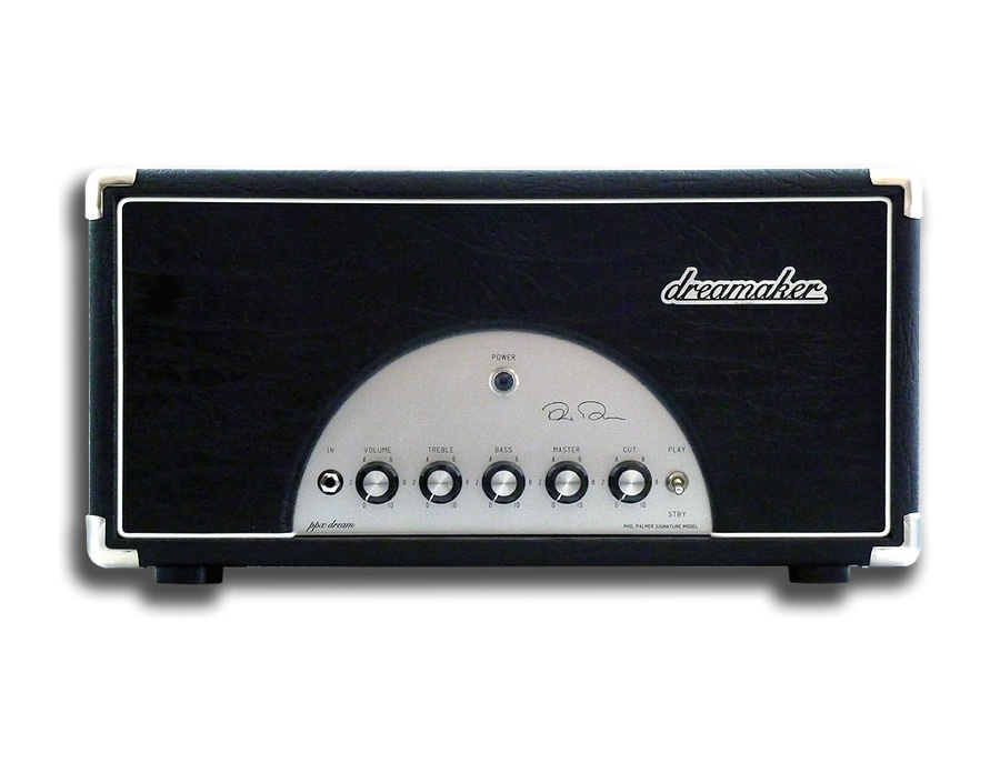 Dreamaker PPX Phil Palmer Signature Amp