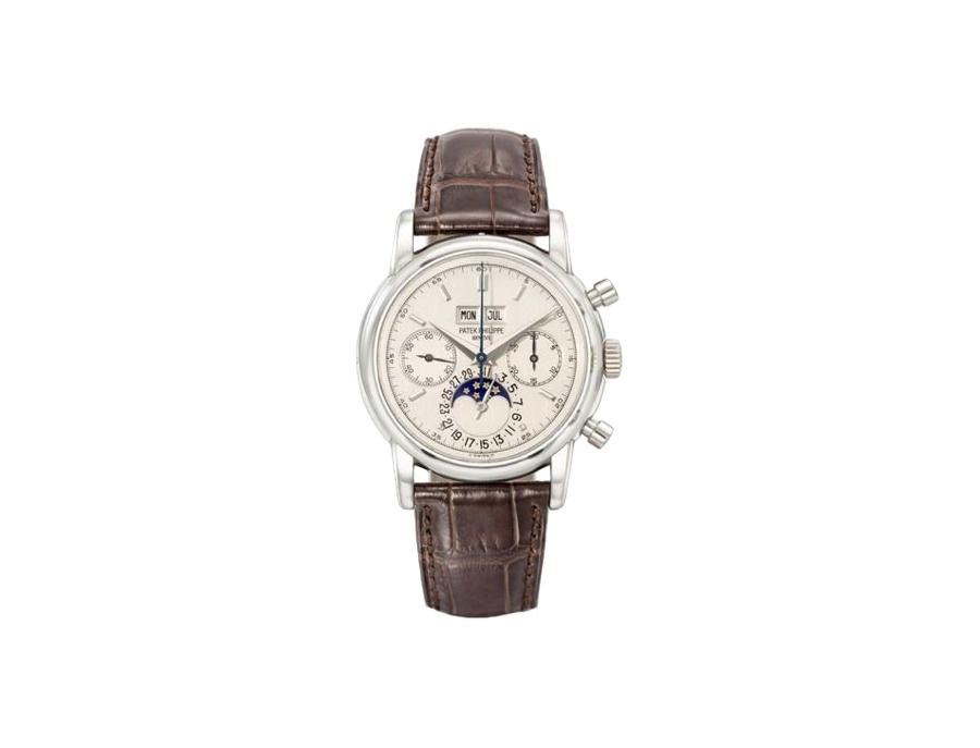 Patek Philippe Calendar Chronograph (Ref. 2499/100)