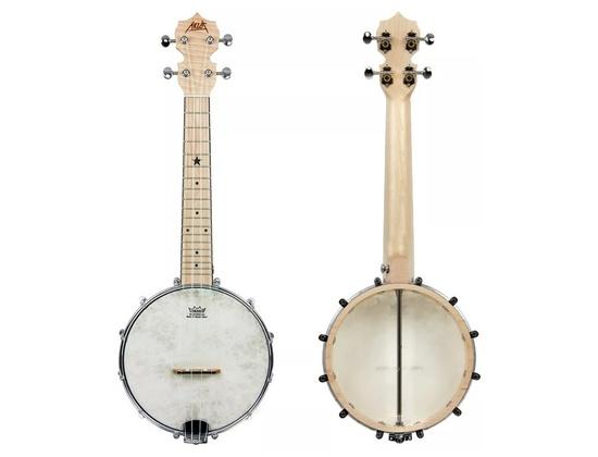 Aklot Concert Banjolele
