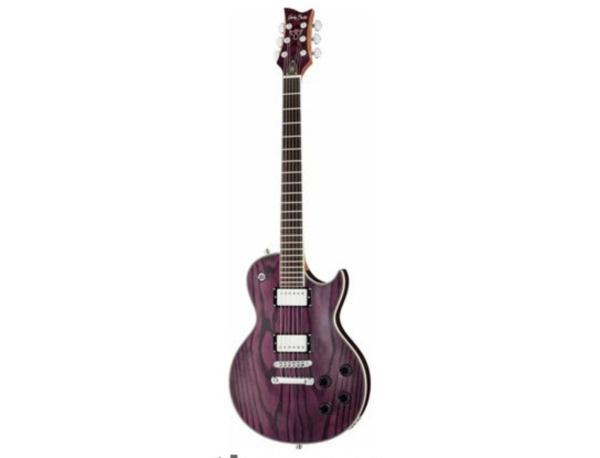Harley  Benton Ltd.  Agufish Signature Guitar