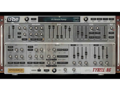 U he tyrelln6 software synthesizer s