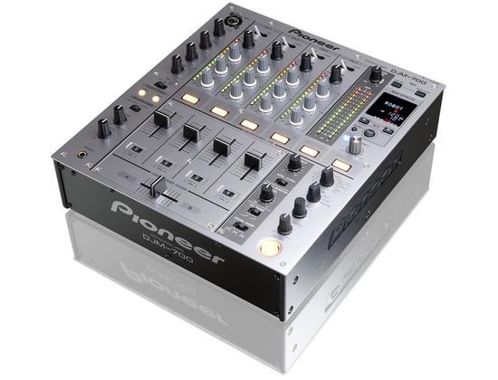 Pioneer DJM 700