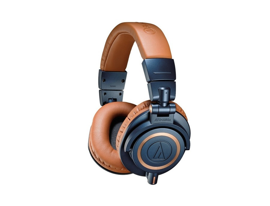 Audio Technica ATH-M50xBL