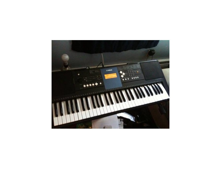 Yamaha Psr E333 : yamaha psr e333 reviews prices equipboard ~ Hamham.info Haus und Dekorationen