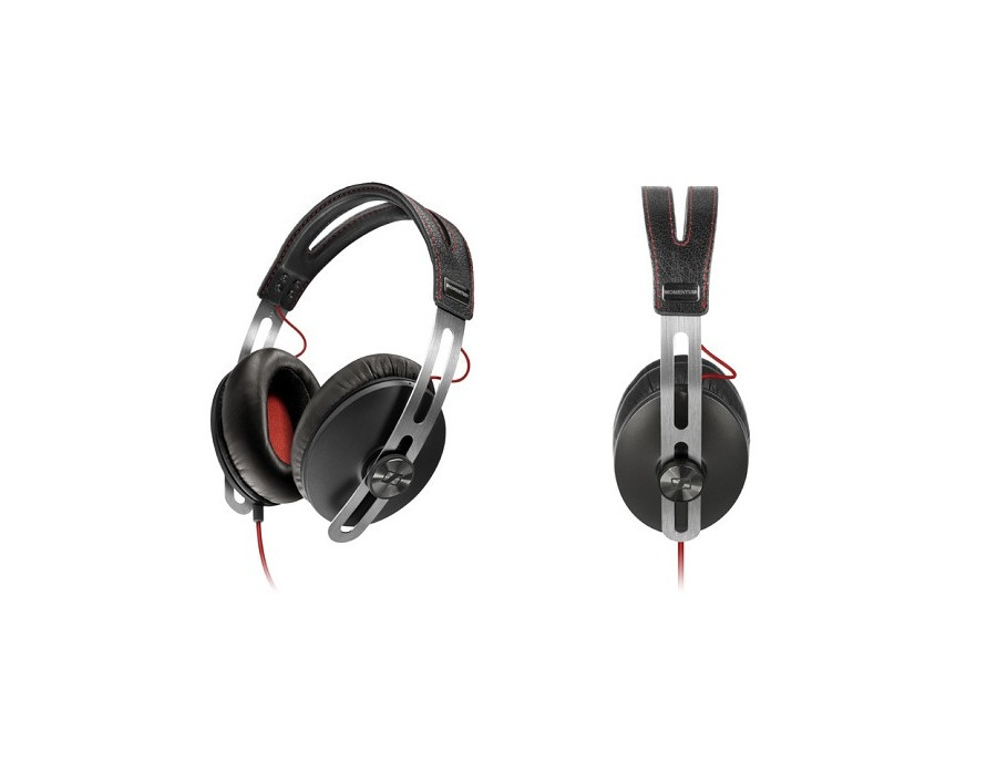 Sennheiser momentum headphones xl