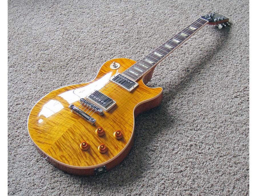 2012 Gibson Les Paul Standard