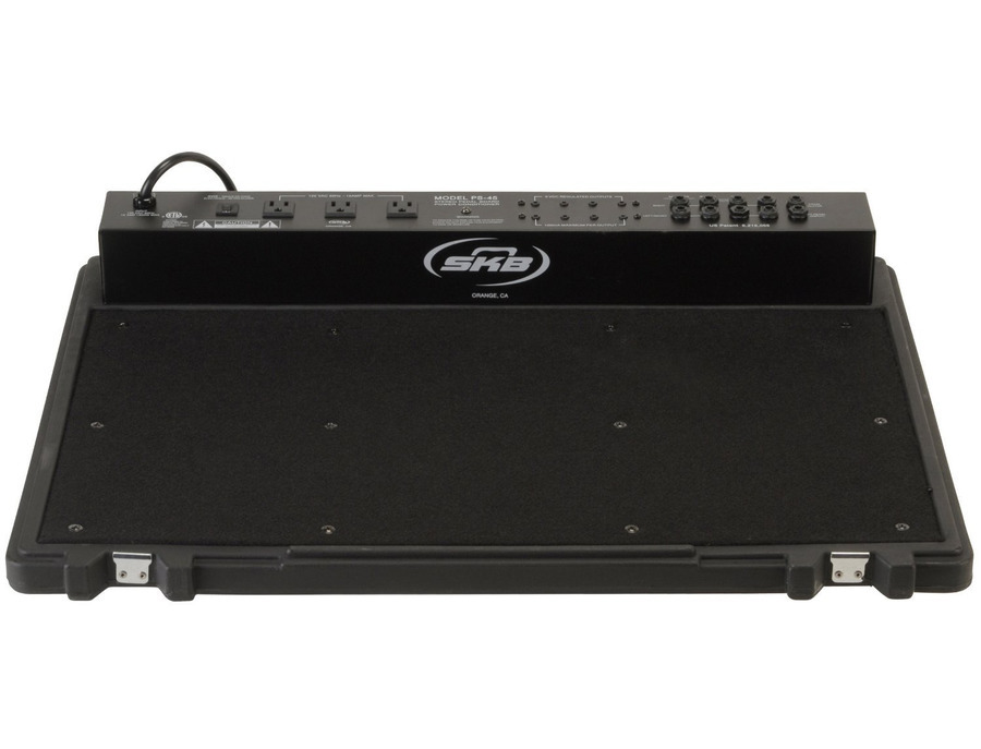 Skb ps 45 professional pedalboard xl