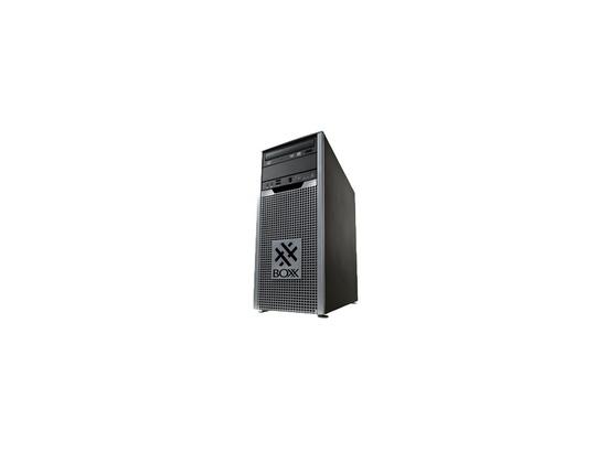 Boxx 8520 Series Workstation