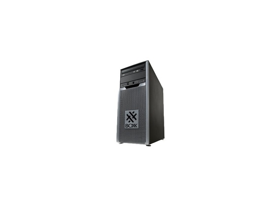 Boxx 8520 Series Workstation