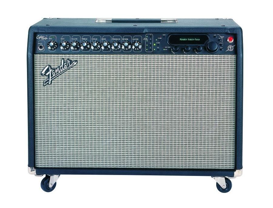Fender Cyber Twin combo