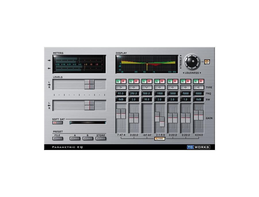Tc electronic native bundle xl