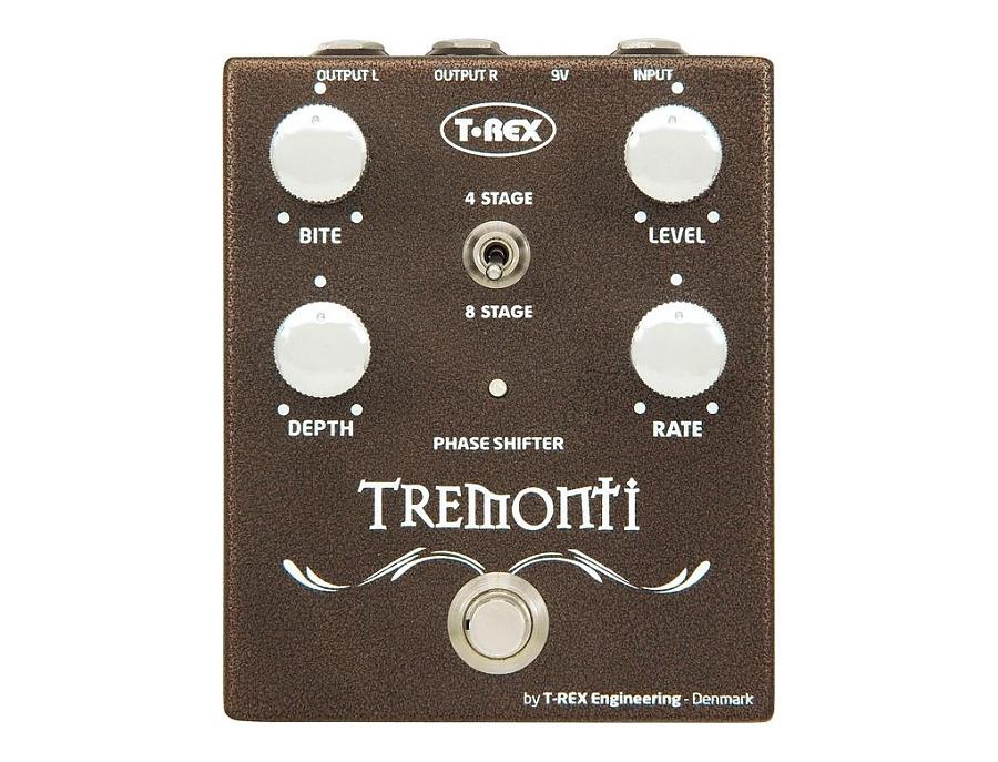 T-Rex Mark Tremonti Phaser