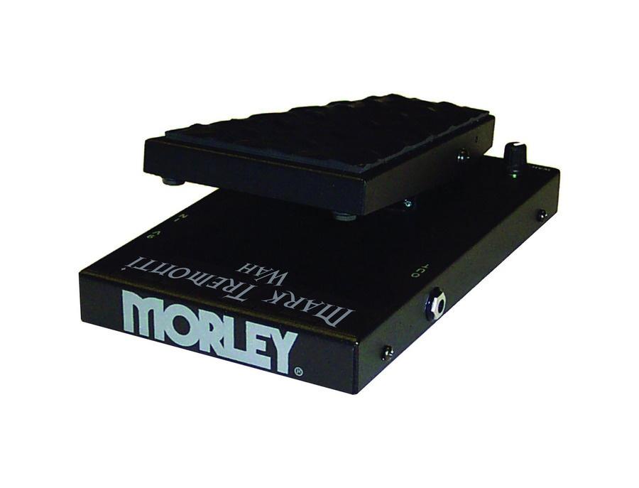 Morley mark tremonti signature wah xl