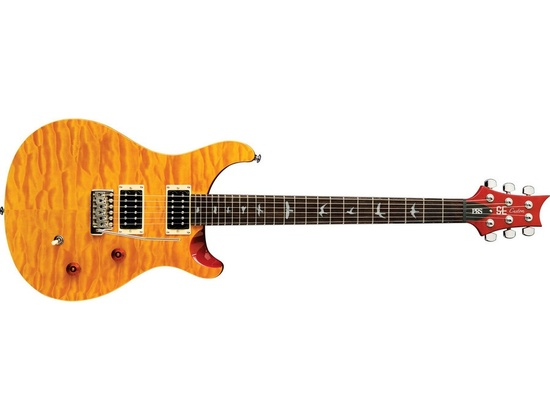 PRS SE Custom 24 25th anniversary