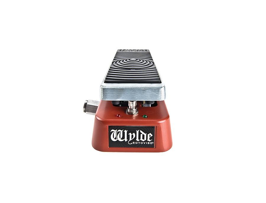 Dunlop Zakk Wylde Signature Rotovibe® Chorus/Vibrato - ZW357
