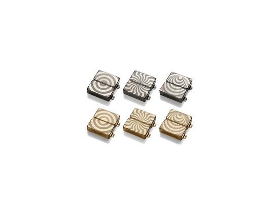 EMG ZW Set Limited Pickups