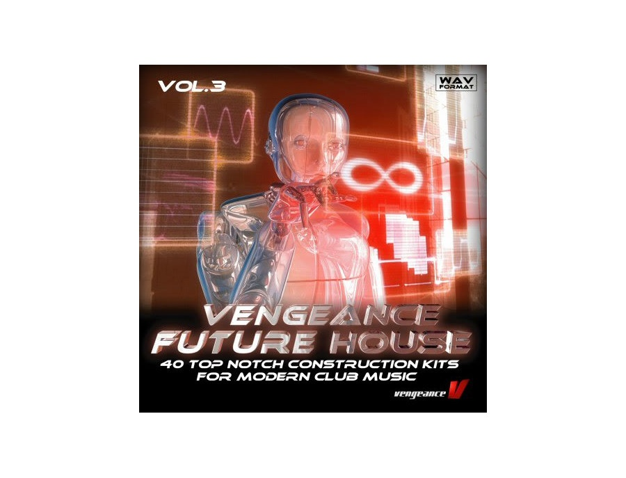 Vengeance Future House Vol. 3
