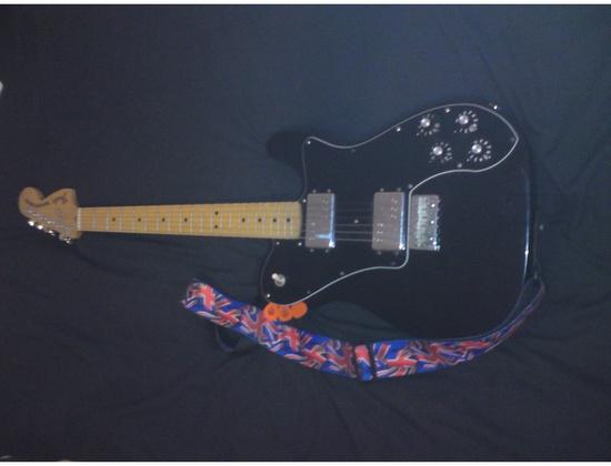 Fender Telecaster '72 Deluxe
