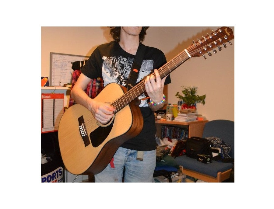 Fender CD 100-12