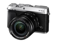 Fujifilm x e3 s