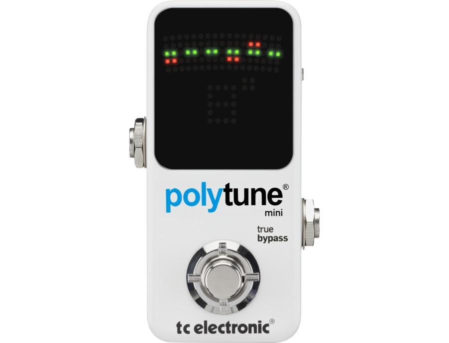 TC Electronic Polytune Mini