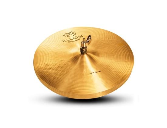 """Zildjian 14"""" K Constantinople Hi Hats"""