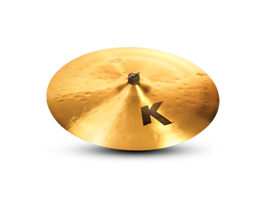 "Zildjian 24"" K Light Ride"