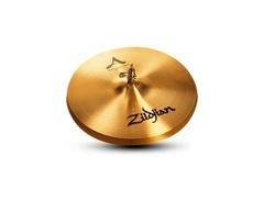 Zildjian 14 a quick beat hi hats s