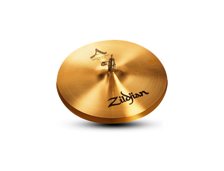 Zildjian 14 a quick beat hi hats xl