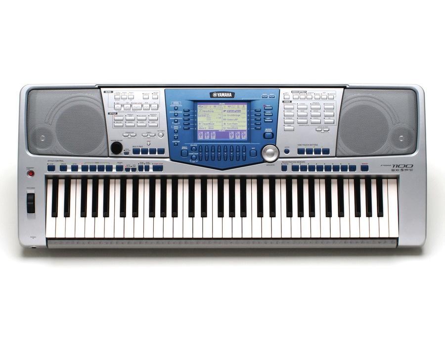 Yamaha PSR-1100