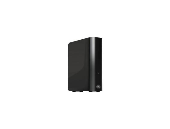 WD MyBook 2TB