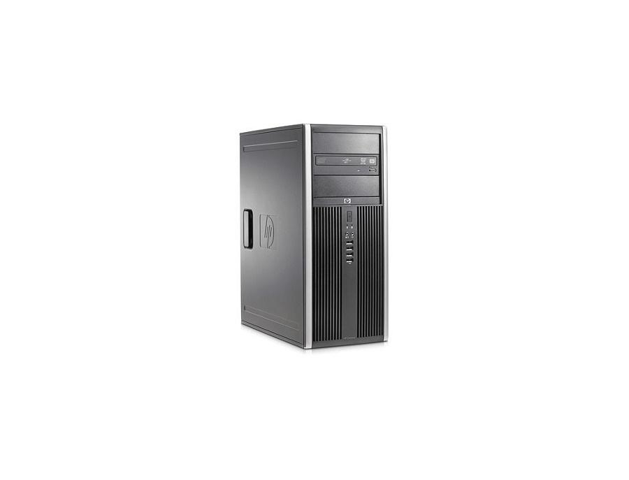 Hewlett-Packard HP Compaq  8100 Elite CMT PC