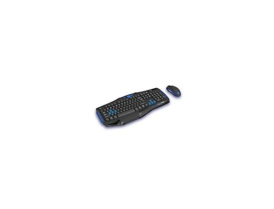 E-Blue REINFORCEMENT-IRON COBRA USB Keyboard