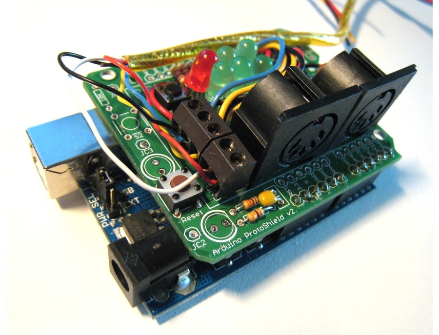 ArduinoBoy