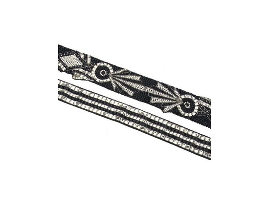 Gianni Versace Guitar Straps