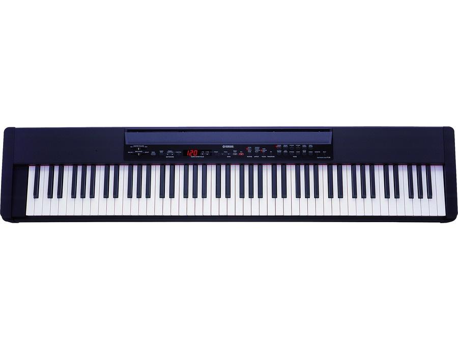 Yamaha P-90 Digital Piano