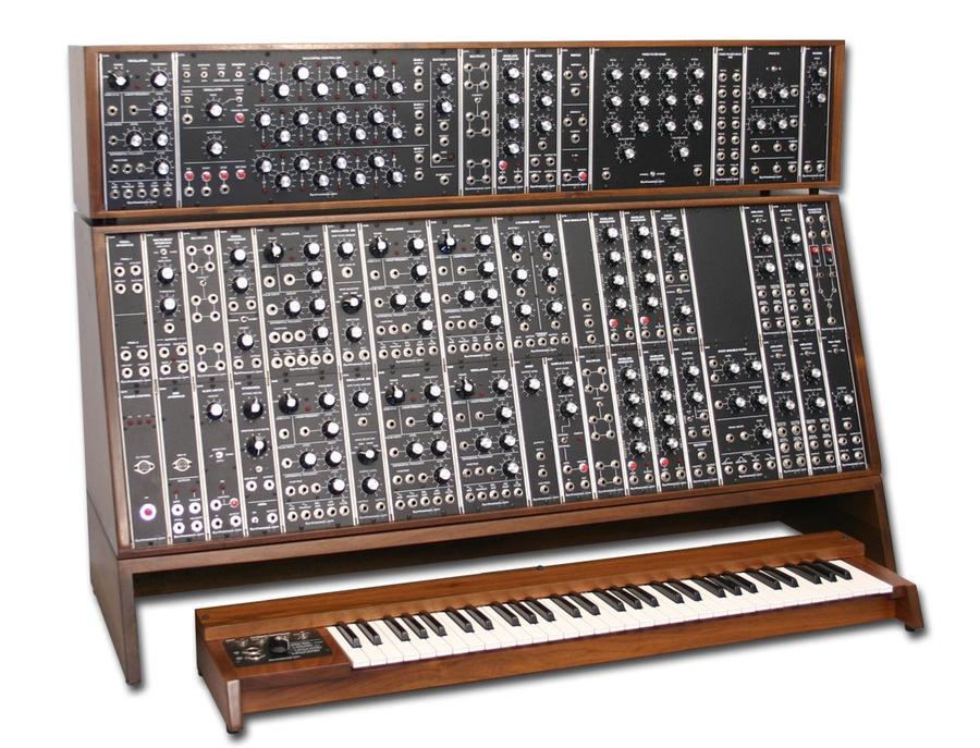 Studio-66 Synthesizer System