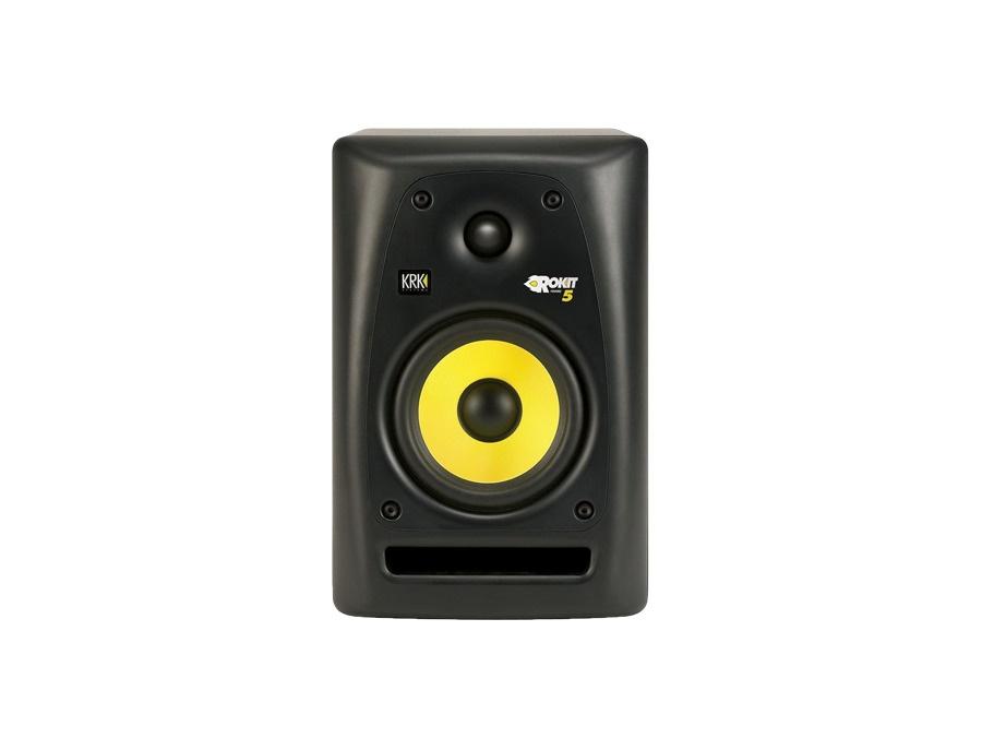 KRK RP5 Rokit G2 Studio Monitor
