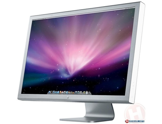 APPLE CINEMA DISPLAY 30'