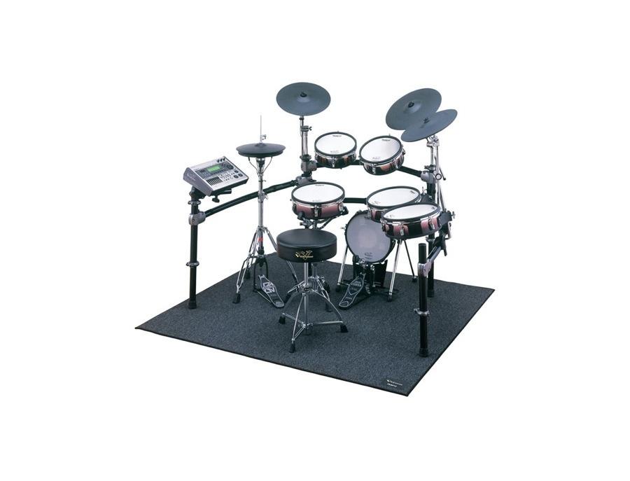 Roland td 20 electronic drum set xl