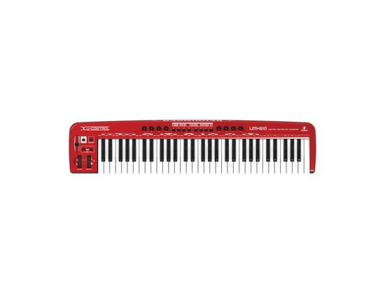 Behringer U-Control UMX610 USB MIDI Controller